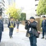 活動の伝道者 この主催者の現場に必ずいるカメラマン