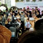 台中市合同結婚式 2011.05.28