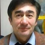 中央アジア研究所代表 トゥール ムハメット博士