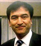 イリハム・マハムティ