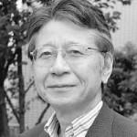 馬渕 睦夫(まぶち むつお)先生