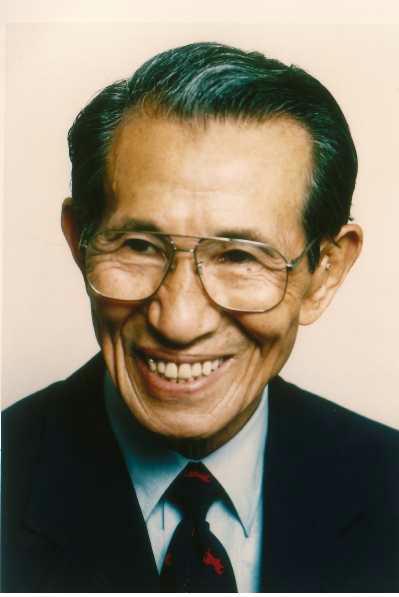 小野田寛郎さん