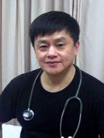 林 建良(台湾団結連盟日本代表)