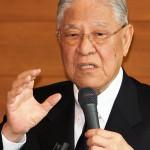 李登輝元台湾総統