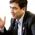 講師 イリハム・マハムティ