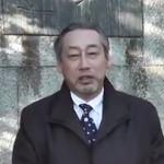 中䑓倉一(中䑓塾塾長)