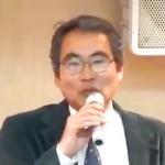 上地国三(千葉市の未来を作る会会長)