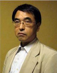 田中秀雄先生