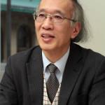 澁谷 司先生