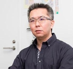名和 利男(なわ としお)先生