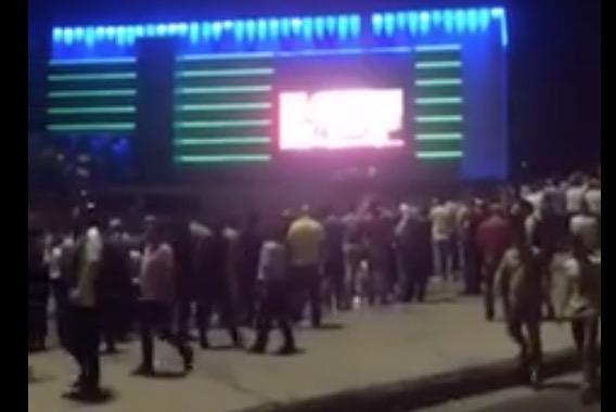 【トルコ】 クーデター発生から10時間 政府軍が鎮圧