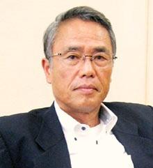 織田邦男先生