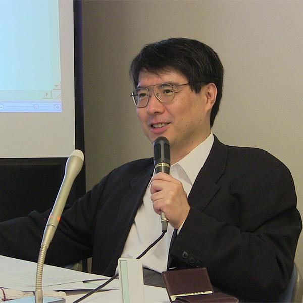石井 望 長崎純心大学准教授
